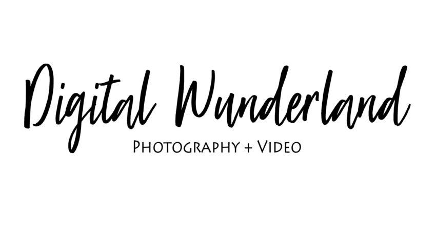 Digital Wunderland